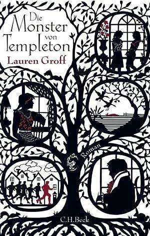 Die Monster von Templeton: Roman: Groff, Lauren: