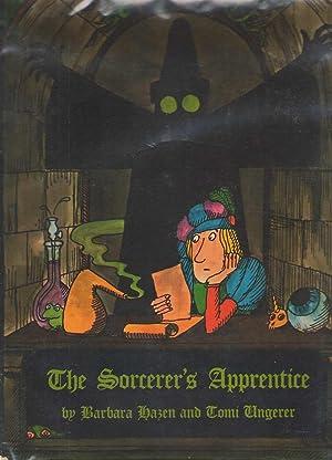The Sorcerer's Apprentice: Hazen, Barbara &