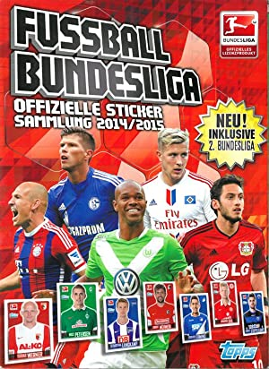 Bundesliga Offizielle