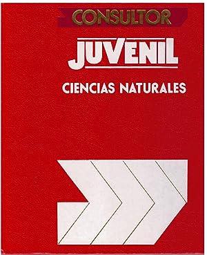 Consultor juvenil: Ciencias Naturales: Raúl Quiroz (dirección