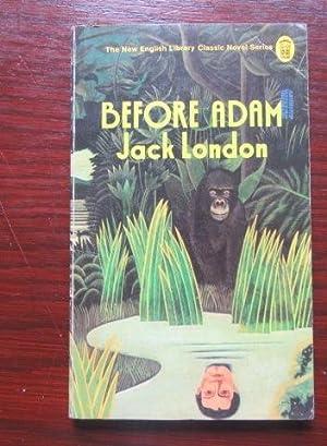 Before Adam: London, Jack