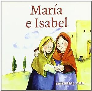 Mar¡a e Isabel Una historia del Nuevo: Brandt, Susanne