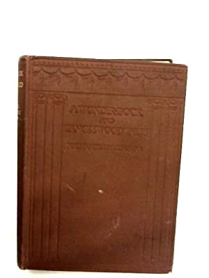 A Wonder Book and Tanglewood Tales: Nathaniel Hawthorne