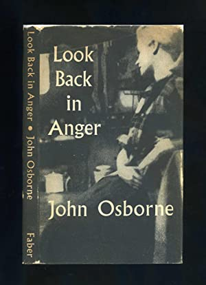 Look Back In Anger First Edition Abebooks