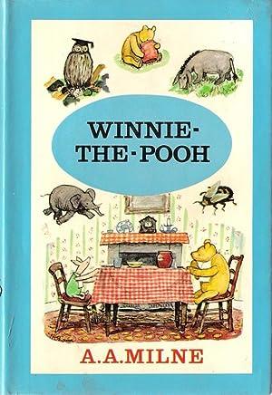 Winnie the Pooh: Milne, A.A.