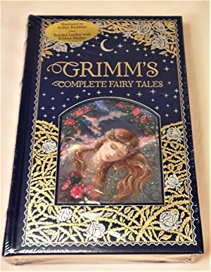 Grimm's Complete Fairy Tales: Jacob Grimm; Wilhelm