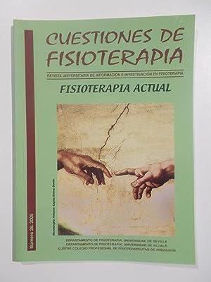 Cuestiones de Fisioterapia Nº 28