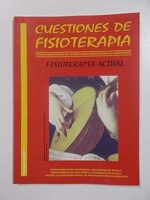 Cuestiones de Fisioterapia Nº 36