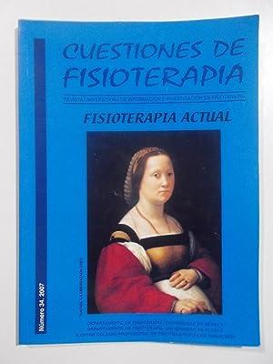 Cuestiones de Fisioterapia Nº 34