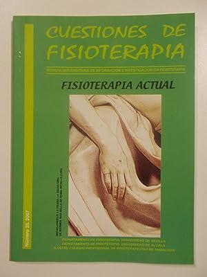 Cuestiones de Fisioterapia Nº 35
