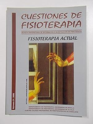 Cuestiones de Fisioterapia Nº 31