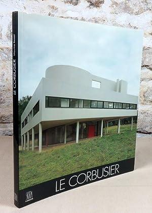 Le Corbusier.: BESSET Maurice, (Le