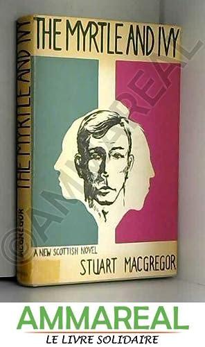 The Myrtle and Ivy: Stuart Macgregor