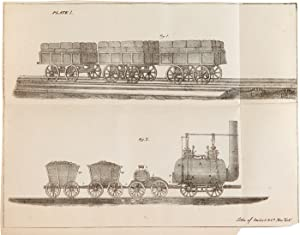 A PRACTICAL TREATISE ON RAIL-ROADS AND CARRIAGES, SHOWING THE PRINCIPLES OF ESTIMATING THEIR STRE...