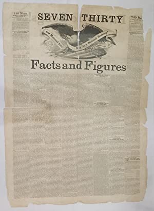 SEVEN THIRTY FACTS AND FIGURES [caption title]