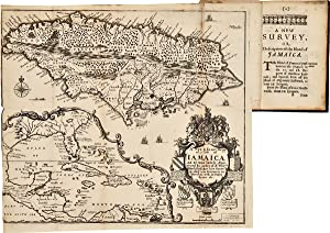 A DESCRIPTION OF THE ISLAND OF JAMAICA; WITH THE OTHER ISLES AND TERRITORIES IN AMERICA, TO WHICH...