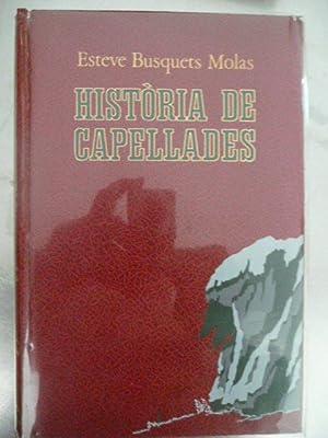 HISTÒRIA DE CAPELLADES.: Busquets I Molas,