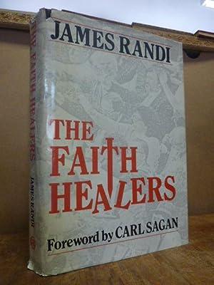 The Faith Healers, (signiert): Randi, James /