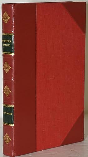 A WONDER BOOK: Nathaniel Hawthorne |