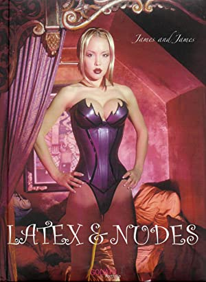 Latex & Nudes Portfolio: James and James