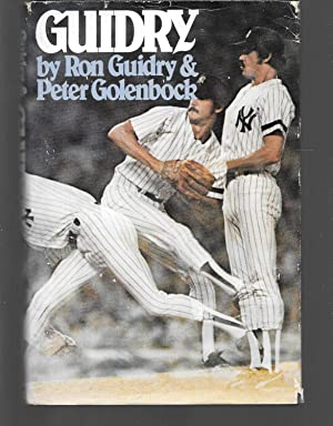 guidry: ron guidry and