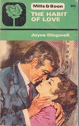 The Habit of Love: Dingwell, Joyce