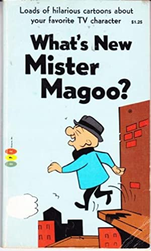 What's New Mister Magoo?