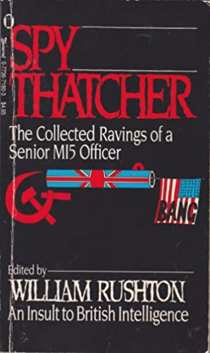 Spy Thatcher