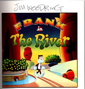 Tantalizing Stories Presents: Frank in the River.: WOODRING, Jim and