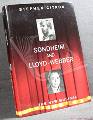 Sondheim and Lloyd-Webber: The New Musical