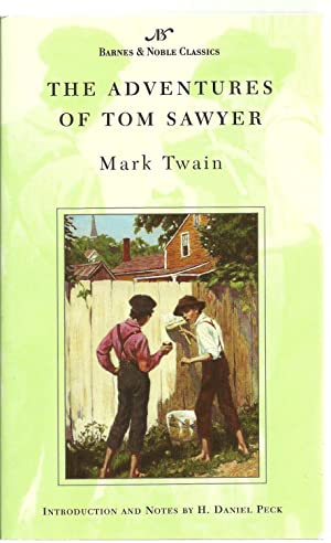 The Adventures of Tom Sawyer: Mark Twain, Introduction