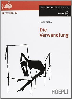 Die Verwandlung: Franz, Kafka