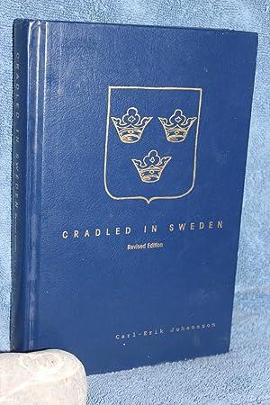 Cradled in Sweden: Johansson, Carl Erik