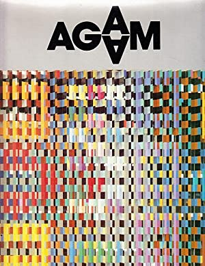 Homage to Yaacov Agam: Agam, Yaacov; Messer,