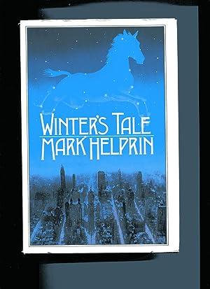 WINTER'S TALE: Helprin, Mark