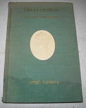 Twelfth Night (Cameo Classics): Shakespeare, William
