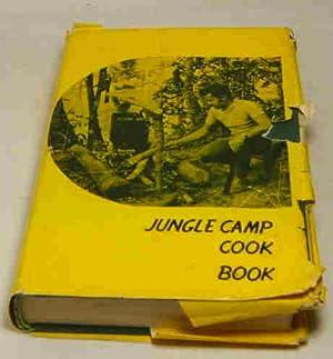 Jungle Camp Cook Book.