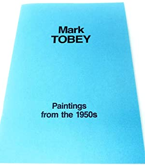 Mark Tobey Paintings from the 1950s