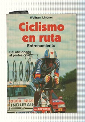 Imagen del vendedor de Ciclismo en ruta. Entrenamiento a la venta por El Boletin