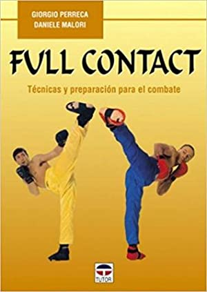 Imagen del vendedor de FULL CONTACT a la venta por ALZOFORA LIBROS