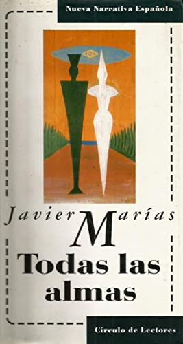 Todas las almas: Javier Marías
