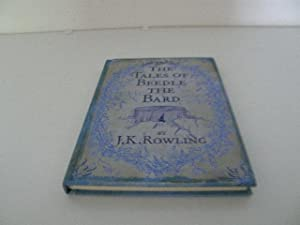 The Tales of Beedle the Bard: Rowling, J.K.