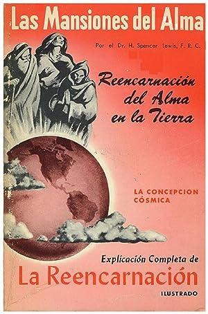 Las Mansiones Del Alma. Reencarnación Del Alma: Dr. H. Spencer