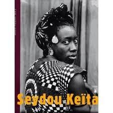 Seydou Keita: Magnin, Andre und