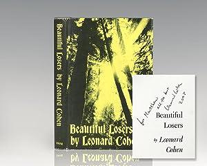 Beautiful Losers.: Cohen, Leonard