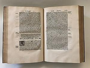 Lhistoire de Thucydide Athenien, de la guerre,: Thucydides, translated by