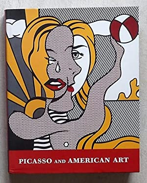 Picasso and American Art, with a chronology by Julia May Boddewyn,