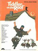 Fiddler On The Roof : Vocal Selections.: Bock, Jerry,
