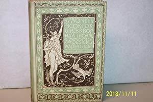 A Wonder Book For Girls and Boys: Nathaniel Hawthorne