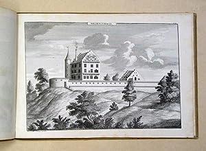 Representation des Chateaux ou Baillages du Louable: Herrliberger, David (Ill.)